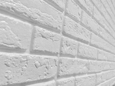 Чудо instagram Старая Кирпич плитки Листы 3D