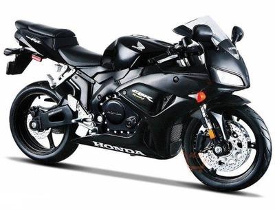 Honda CBR 1000RR мотоцикл модель 1 :12 Maisto