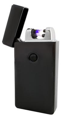 Зажигалка Плазменная плазма Кабель USB Цвета Box