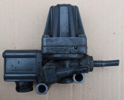 мерседес actros mp3 клапан давления регулятор
