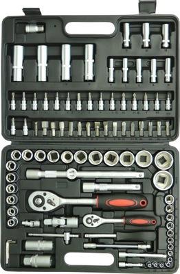 комплект 108 КЛЮЧЕЙ ключи насадочные torx для инструментов