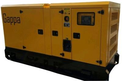 Приводимый в действие генераторная instagram Генератор 100квт/??? двадцать пять КВА Iveco