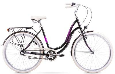 Mestský bicykel 26 ROMET ANGEL 3 rýchlostný