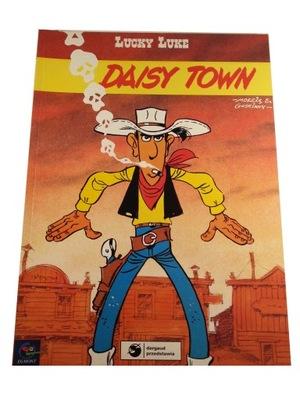 LUCKY LUKE DAISY TOWN 1999 r.