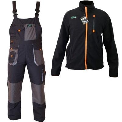 брюки брюки рабочие BHP + ФЛИС года.XXL (Пятьдесят восемь )