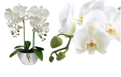 ОРХИДЕЯ искусственный орхидеи ЦВЕТОК ОРХИДЕИ 65 см
