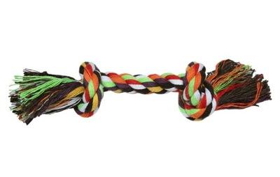 Трикси шнурок шнурок ПРОРЕЗЫВАТЕЛЬ ИГРУШКА для собак 15см