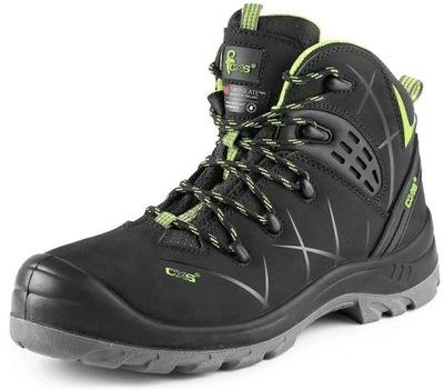 ?????????? Зимние обувь защитные CXS SATELLITE S3 43