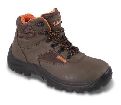 обувь рабочие ТРУДА Бета 7236B S3 Нубук Wodoodp. г.42