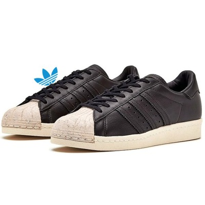 Sneakersy adidas superstar na koturnie 37 7950309322