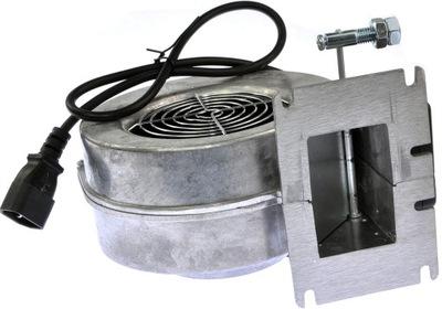 Dúchadlo, ventilátor pre kotol na kúrenie WPA X2 WPA 120