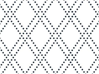 Vesta - vzor maľovanie, geometrické DIAMANTY