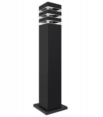 Lampa ogrodowa słupek stojąca zewnętrzna 60cm