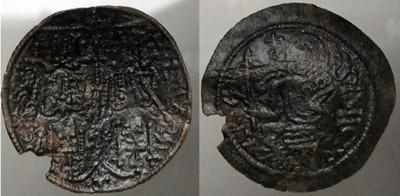 5022. Венгрия , БЕЛА III (1172-1196) DENAR-кожух