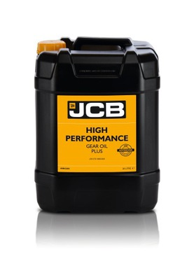масло JCB Оригинальный HP+ плюс кп 20л Cat
