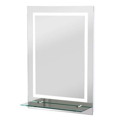 зеркало для ВАННОЙ комнаты С ПОДСВЕТКОЙ LED 38W kleankin