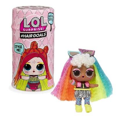 L. O. L. Hairgoals Prekvapenie Človeka Séria 2