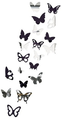 красивая ! instagram ЗЕРКАЛО бабочки instagram