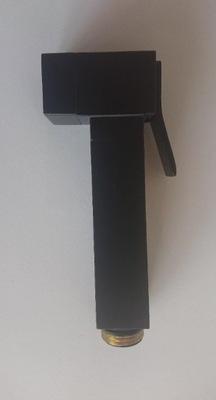 Bidetová batéria ISA TRUBICE BLACK BIDETTA BATÉRIE BIDETOWEJ