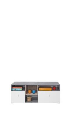 небольшой шкаф, столик rtv о ш 120 см - SIGMA 9