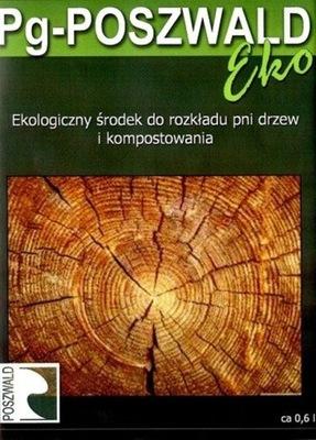 Pg Poszwald ??? Мицелий ??? распределение стволов деревьев
