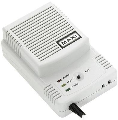 Датчик-детектор Газа : метан, пропан-бутан (LPG) /