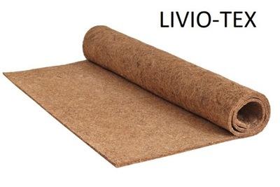 коврик кокосовая , накладка, Кокос Одна тысяча триста гр. 160х200