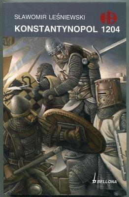 KONSTANTYNOPOL 1204 -- Historyczne Bitwy HB
