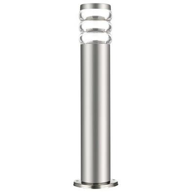 Лампа для сада стоящая пост для LED E27 45см