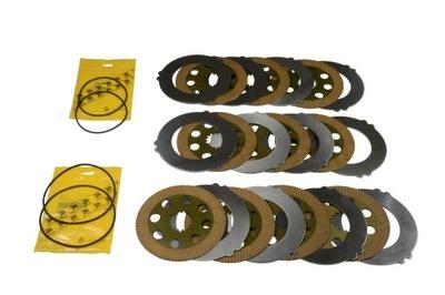 диски ПРОКЛАДКИ JCB 3CX 4CX 458/20285 458/20353