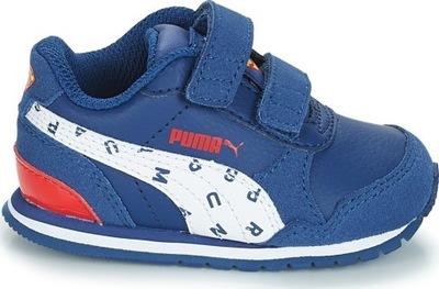 Dzieci?ce Buty Puma ST Runner 362673 01 R 23