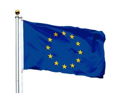 Флаг Евросоюз 150x90 Флаги Ес ЕС Союз