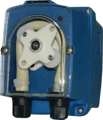 pompa perystaltyczna z regulacją prędkości