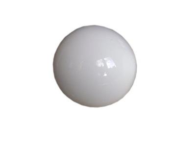 Плафон маленькая белая шар 12 см