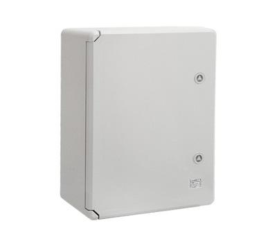 Elektrické pole IP65 PS, ABS 30/40/17
