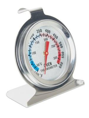 термометр для ПЕЧИ для +300 C надежный Стали