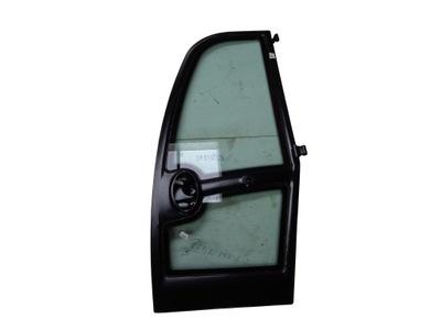Рамка двери JCB 8014-8018 оригинал +стекло двери JCB