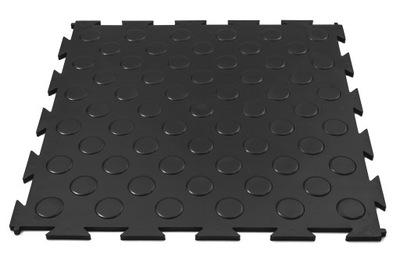 ПРОМЫШЛЕННЫЕ ПОЛЫ плитки ПВХ для гараж мастерская