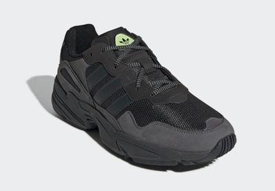 Buty męskie sneakersy adidas Originals Yung 96 Night Vision