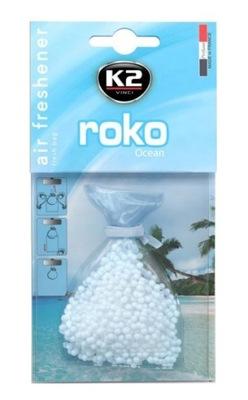 K2 ROKO WORECZEK ZAPACHOWY - OCEAN 20G