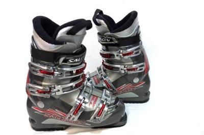 Buty narciarskie SALOMON MISSION RT r.30 (46) S20