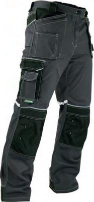 STALCO брюки рабочие ТРУДА защитные светоотражающие L