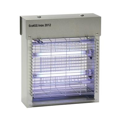 Lampa owadobójcza - EcoKill Inox 2012 - KERBL