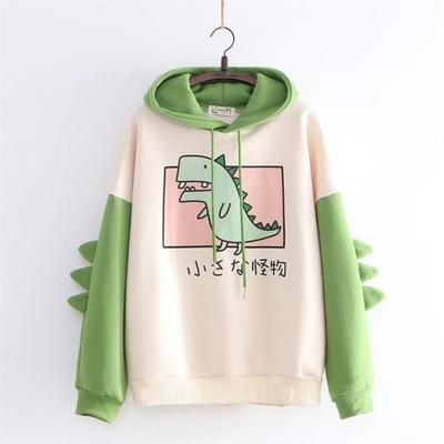 bluza dinozaur allegro
