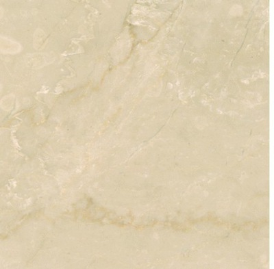 плитки мрамором Botticino - crema marfil