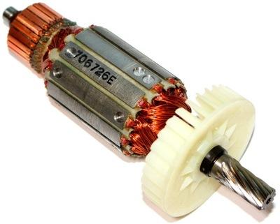 Hitachi rotora pili C7BU2 360726E