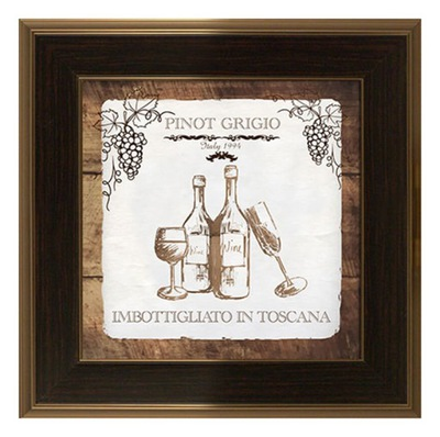 вино Pinot grigio изображение подарок kipera