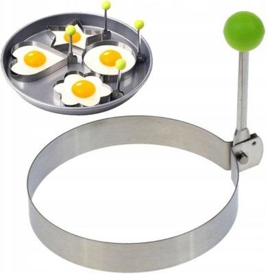 Форма ПРЕССФОРМА для ЯИЦ ПОСАЖЕННЫХ  яйца