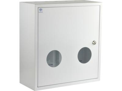 Rozvodne rozvádzače stenu box 15xS