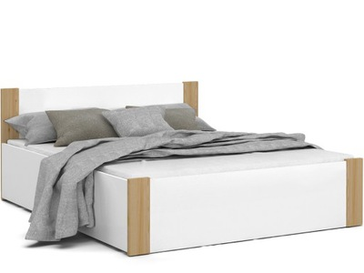 кровать БОСТОН 140х200 + матрас + каркас